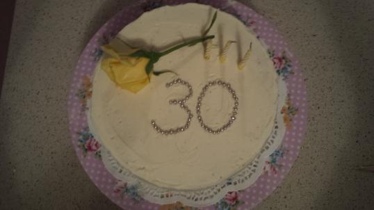 Margie's 30th